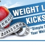 Super Simple Steps To Kickstart Your Weight Loss