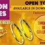 Buy any kind of fashion jewelry at wholesale price