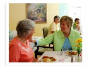 Bringing quality lifestyle into assisted living