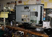 Branded Plasma LCD Big Screen Televisions Repair Services Baltimore