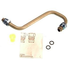Buy cadillac dts power steering pressure line hose assembly