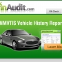 How to get a vehicle history report