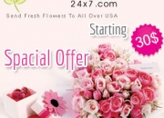 Make your loving mother feel special with provocative flowers and gifts