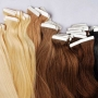 Hair Extensions – Fastest And Easiest Way To Get Long & Thick Hair