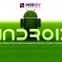 Professional Android App Development Company: Boost App downloads with iMOBDEV