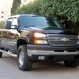 2006 Chevrolet Silverado 2500 4X4 DIESEL