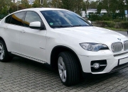 Brand new bmw x4 white
