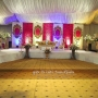A2z Events Solutions Management coordinates honeymoon packages according to the budget, ti