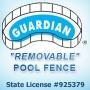 Corcoran Swimming Pool Fence
