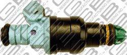 Fuel injector for cadillac eldorado