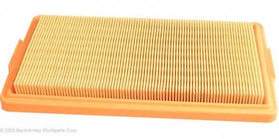 Mercury grand marquis air filter