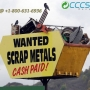 Sell Scrap Metal in USA - Scrap Yards in New York, Queens, Brooklyn and Long Island