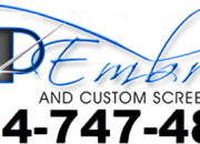 Florida contract embroidery designs, broward screen printing t-shirts, embroidery shops