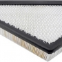 Cadillac Seville Air filter