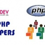 Leverage the Benifits by Hiring Our PHP Developers