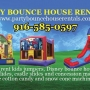 Elk Grove Party Rentals-Party Bounce