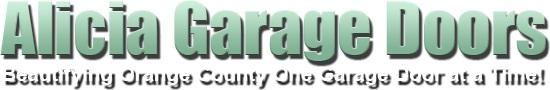 Ladera ranch garage door service