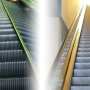 Escalator Step Cleaning USA - WestCoast