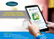 Computer Programming with Python Online Training at ITeLearn