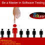 Master of Software Testing at ITeLearn