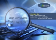 WebServices SoapUI Testing Course at ITeLearn