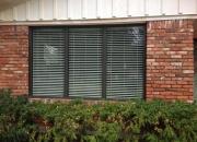 Custom Wood Windows in Albuquerque