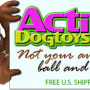 activedogtoys ( Cat Supplies)