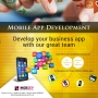 Catch #1 Mobile Application Development Company India to broaden your business revenue