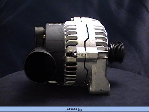 Chevrolet s10 1999 alternator