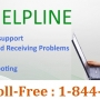 Gmail Customer Helpline no 1-844-348-5224