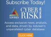 Advisen cyber risk network subscription