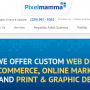 Naples Web Design - Pixelmamma