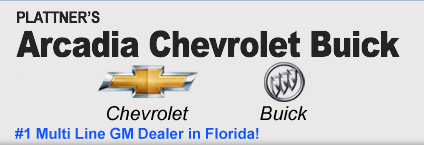 New chevrolet & buick car financing in arcadia, fl (863) 494-3838