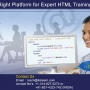 HTML course Online Training – Best Career