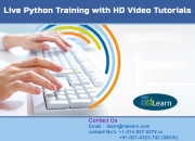 Online Training for Informatica at ITeLearn
