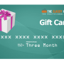 Save extra with Gift Card option - The Classy Home