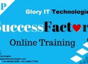 SAP Successfactor Online Training