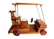 Now get Golf Cart wooden Models online!