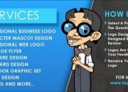 Affordable logo design services | best logo design company – logonerds.com