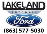 New & used ford car dealer lakeland, fl (863) 577-5030