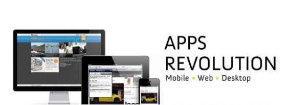 Get custom mobile app development services