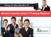 Best online courses offered on performance testing (load runner & jmeter) at itelearn