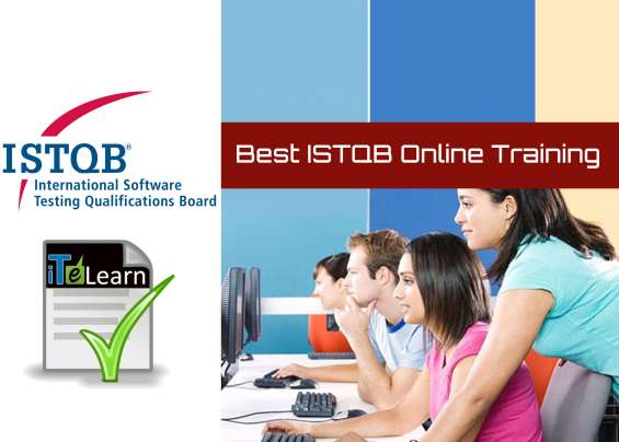 Istqb foundation certification at itelearn along with online video training