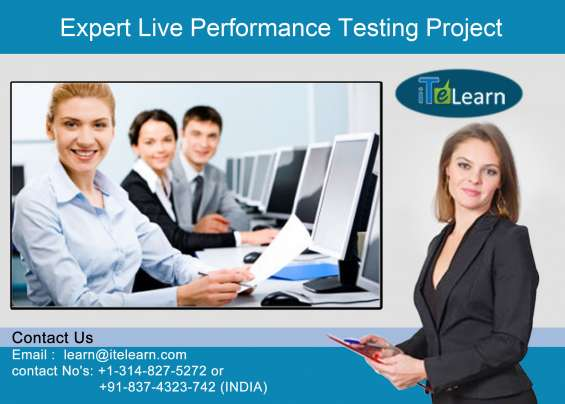 Itelearn is affording comprehensive training on project management professional course