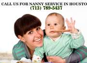 Nanny placement services in houston ($15 - 18/hour)