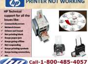 Hp printer technical help 1-800-485-4057