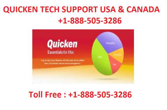 Setting up accounts - quicken 2012 @1-888-505-3286 usa | canada
