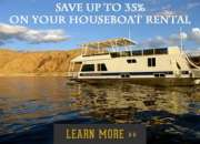 Boat Rental In lake Mohave