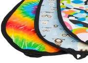 Wave tribe custom made surfboard bag
