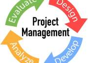 Online Project Management Tool